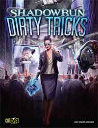 Shadowrun: Dirty Tricks