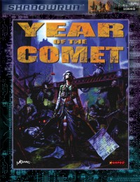 Year of the Comet