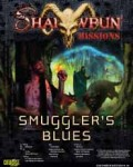 SRM 04-04 – Smuggler's Blues (Artifact Rush, Part 2)