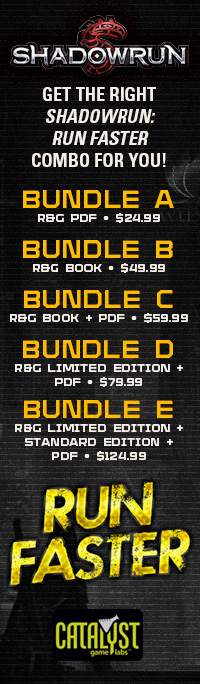 Run Faster Bundles
