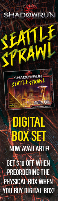 Seattle Sprawl Digital Box